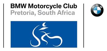 BMW Motorcycle Club Pretoria Logo