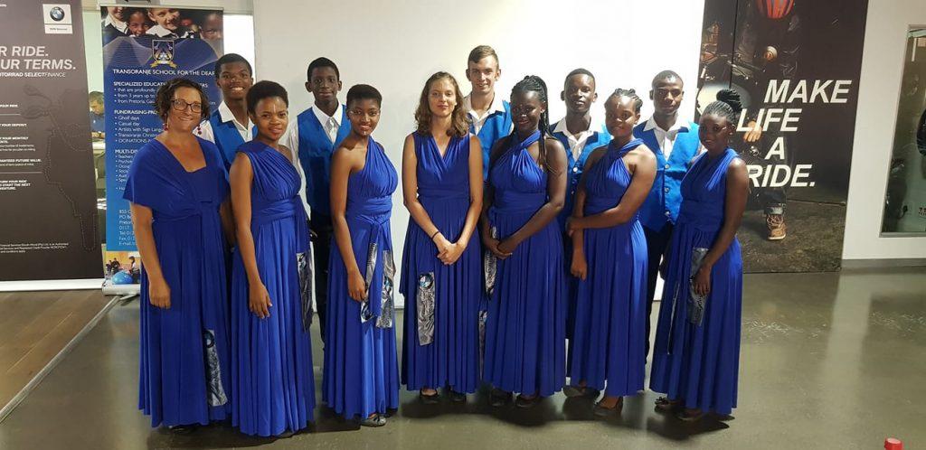 Transoranje Choir